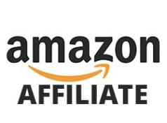 Amazon affiliate logo