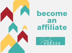 become an affiliate with upward arrows