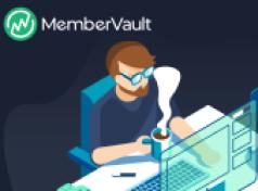 Membervault logo