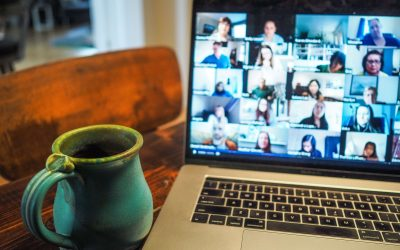 Working Remotely: Communication Skills for Successful Remote Work